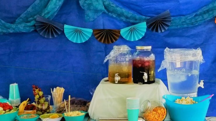 1585186176 A childrens party under the sea