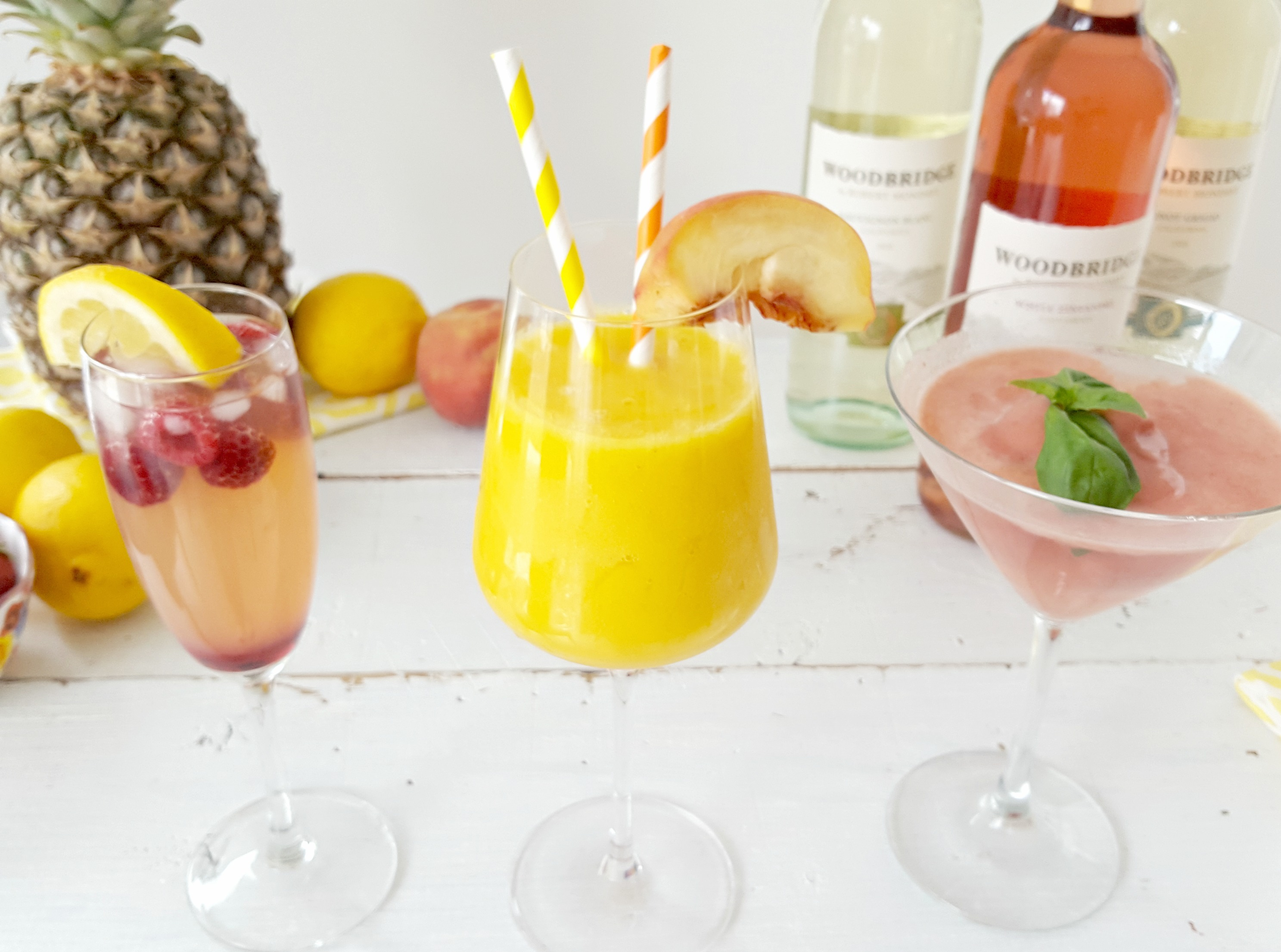 wooloo brunch cocktails