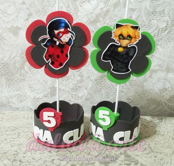 Ladybug Party Ladybug Decoration For Children S Party Eventofy Magazine Communauté événements Célébration Numéro 1