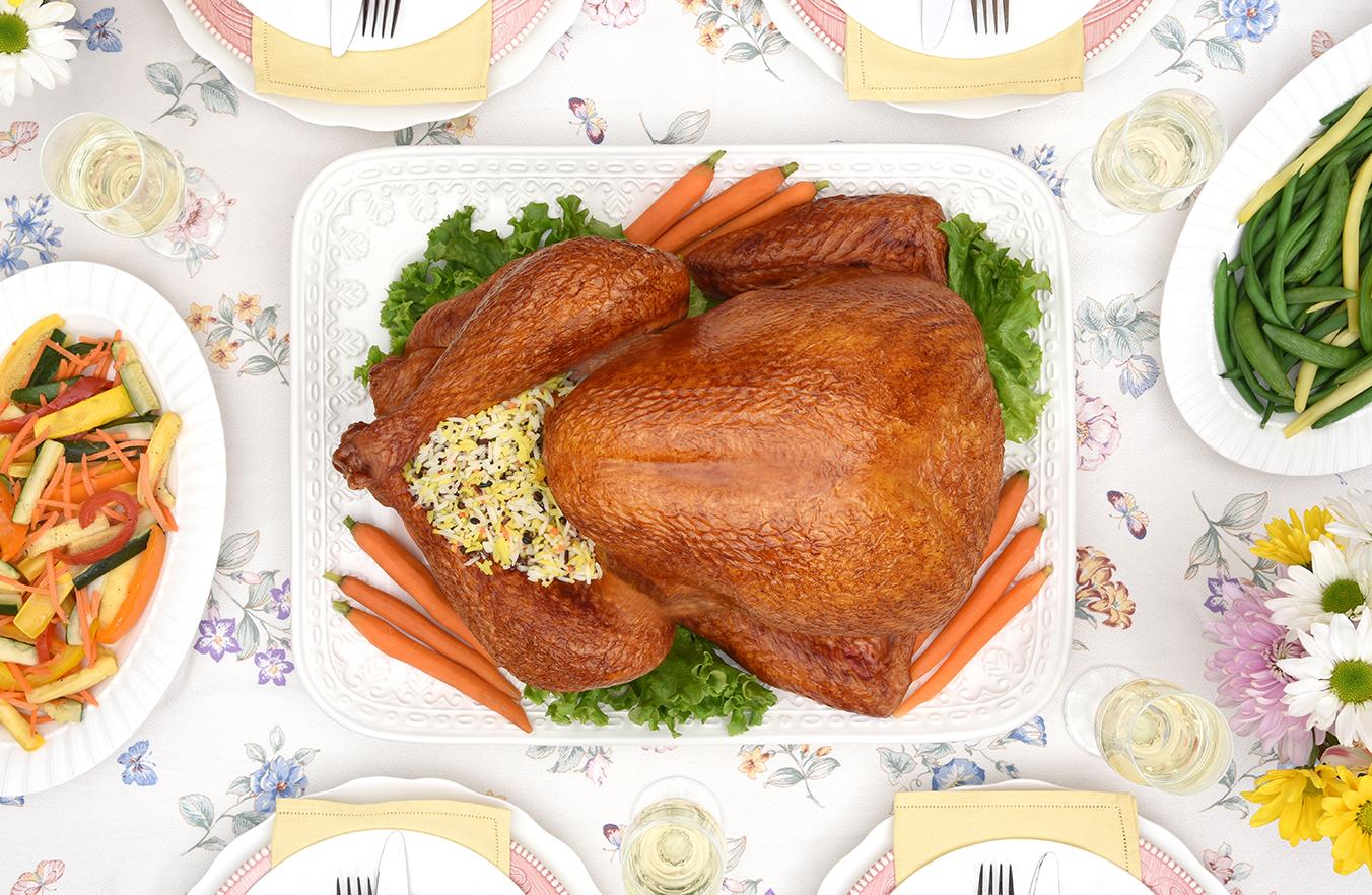 wooloo canadian turkey
