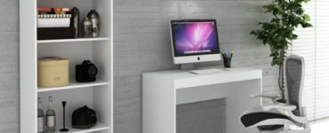 1612380121 Home office Ideas and decoration of modern desks