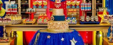 1612855770 236 Wonder Woman Party Wonder Woman Decoration