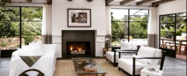 1613093571 841 Decorating ceilings with wooden beams