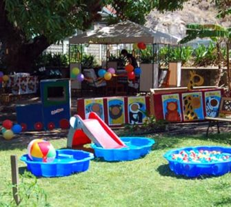 Ideas to prepare a circus party