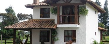 1614995566 583 Country houses Rustic style design decoration and facades
