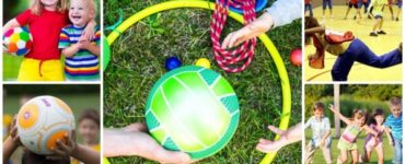 10 Creative Ball Games Ideas with Fun Guaranteed