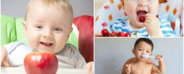 1618465237 699 Baby Food Introduction Guide 【2021】 ᐅ ALL ABOUT