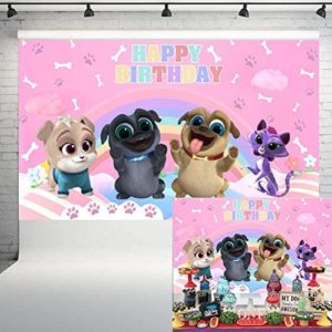 puppy dog pals birthday party decorations Puppy Dogs Pals
