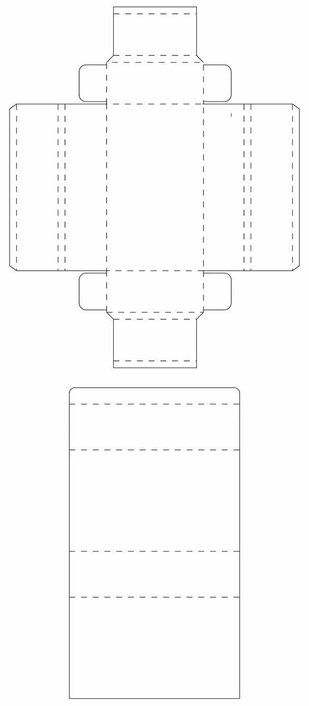 Souvenir Box Molds