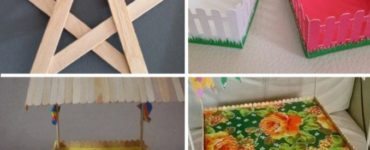 Decorations with popsicle sticks for June party (22)