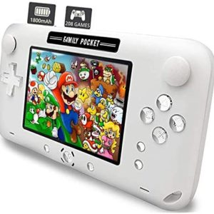 ryans world birthday party decorations Nicico Handheld Game Console