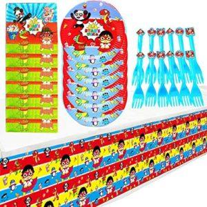 ryans world birthday party decorations Ryans World Party Supplies