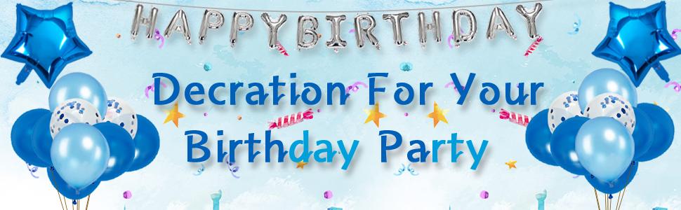 13 birthday decorations 13 birthday decorations for girls 13 birthday decorations for boys