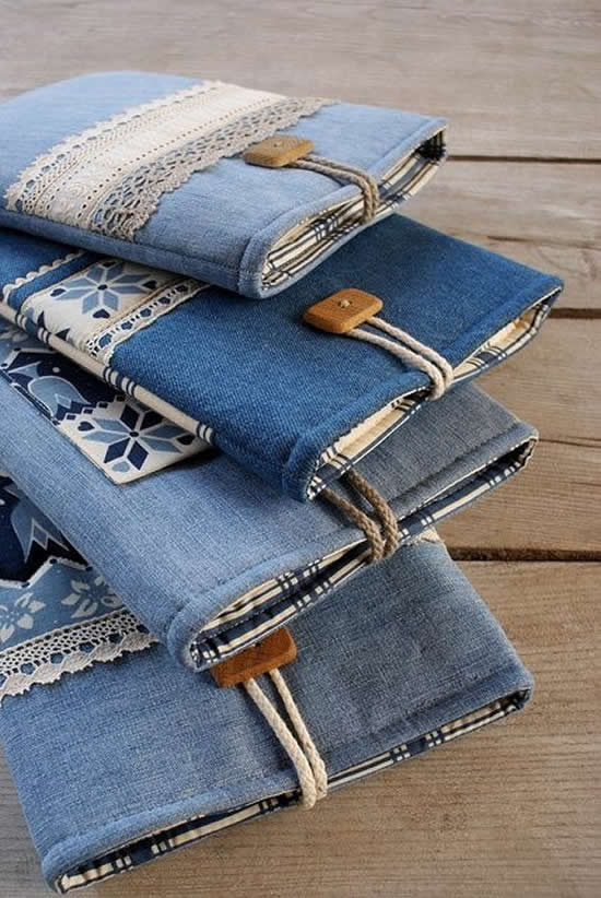 Ideas with Jeans
