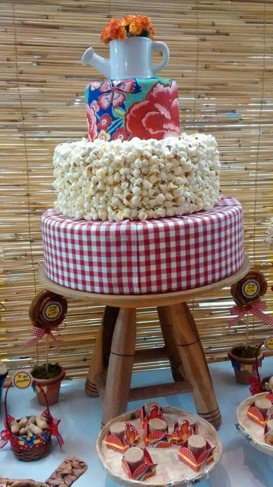How to make Decoration for Festa Junina