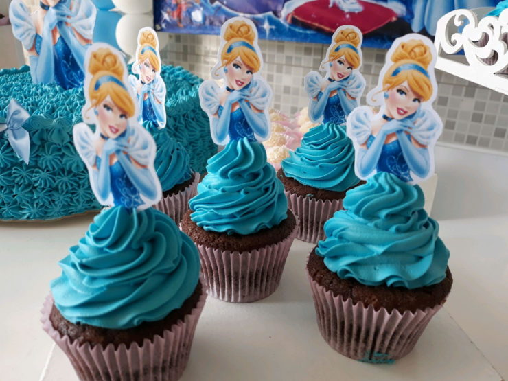 53 Candy and Snack Ideas for Cinderella Party