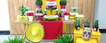 Decorating Ideas for a Mexican Party