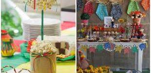 Decoration for Festa Junina 20 beautiful ideas