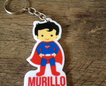 Superman Party Favor Ideas