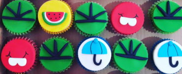 Sweets and Snacks Ideas for the Turma da Monica Party