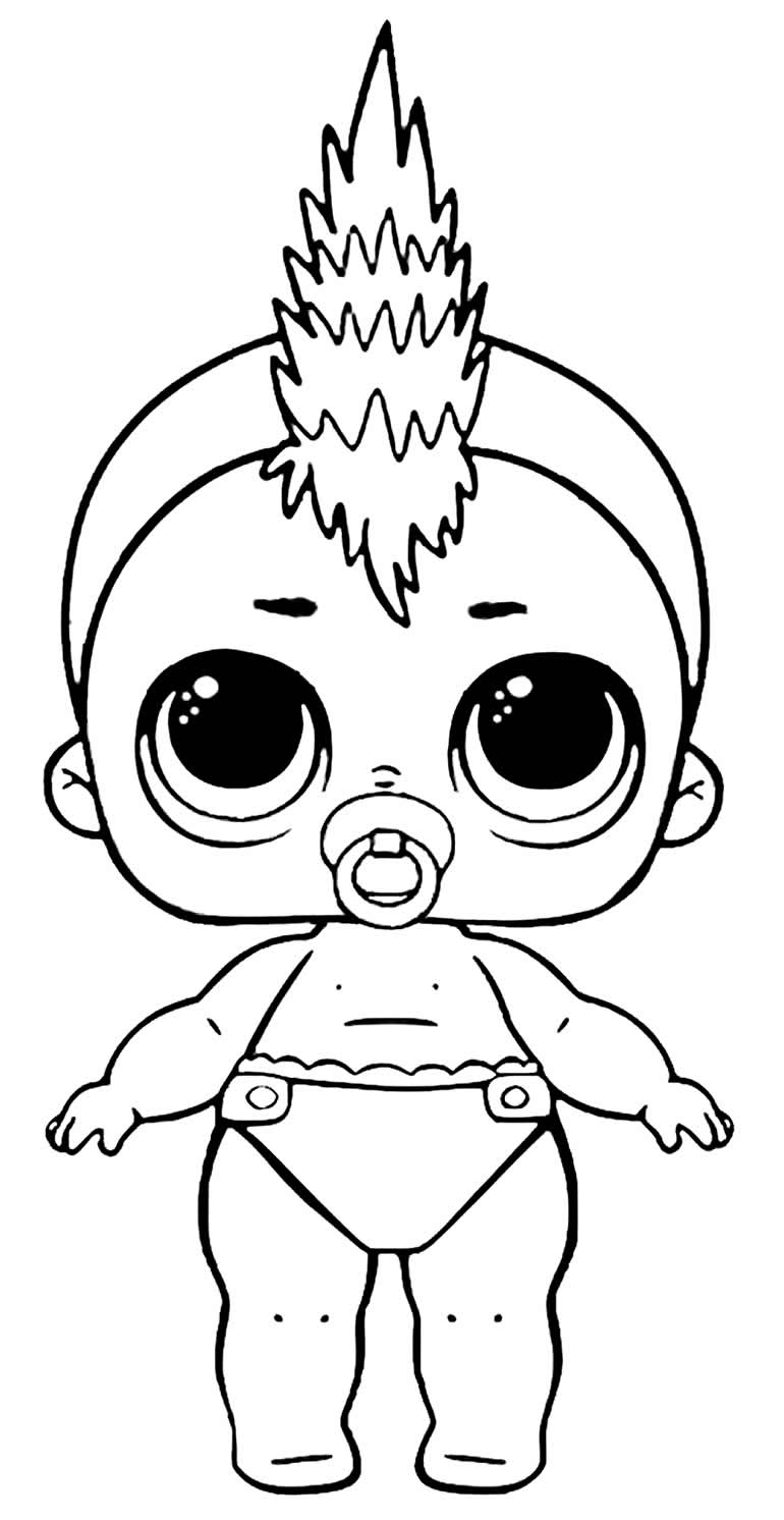 LOL Doll Image