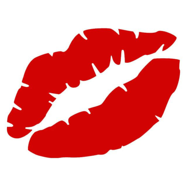 kiss patterns