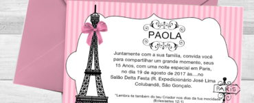1626683853 Pink and Black Party Invitation Ideas