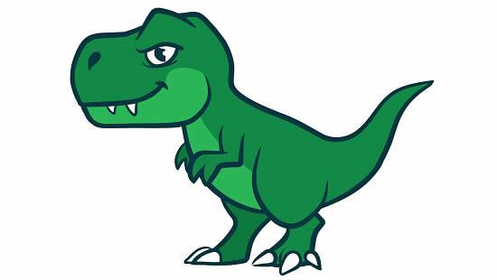 T-Rex design