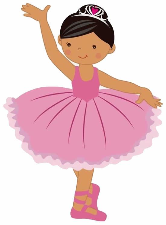 Ballerina Mold