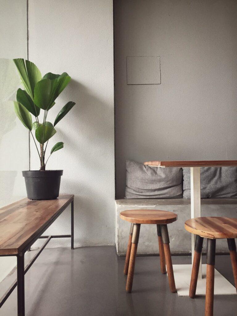 economic materials for decoration