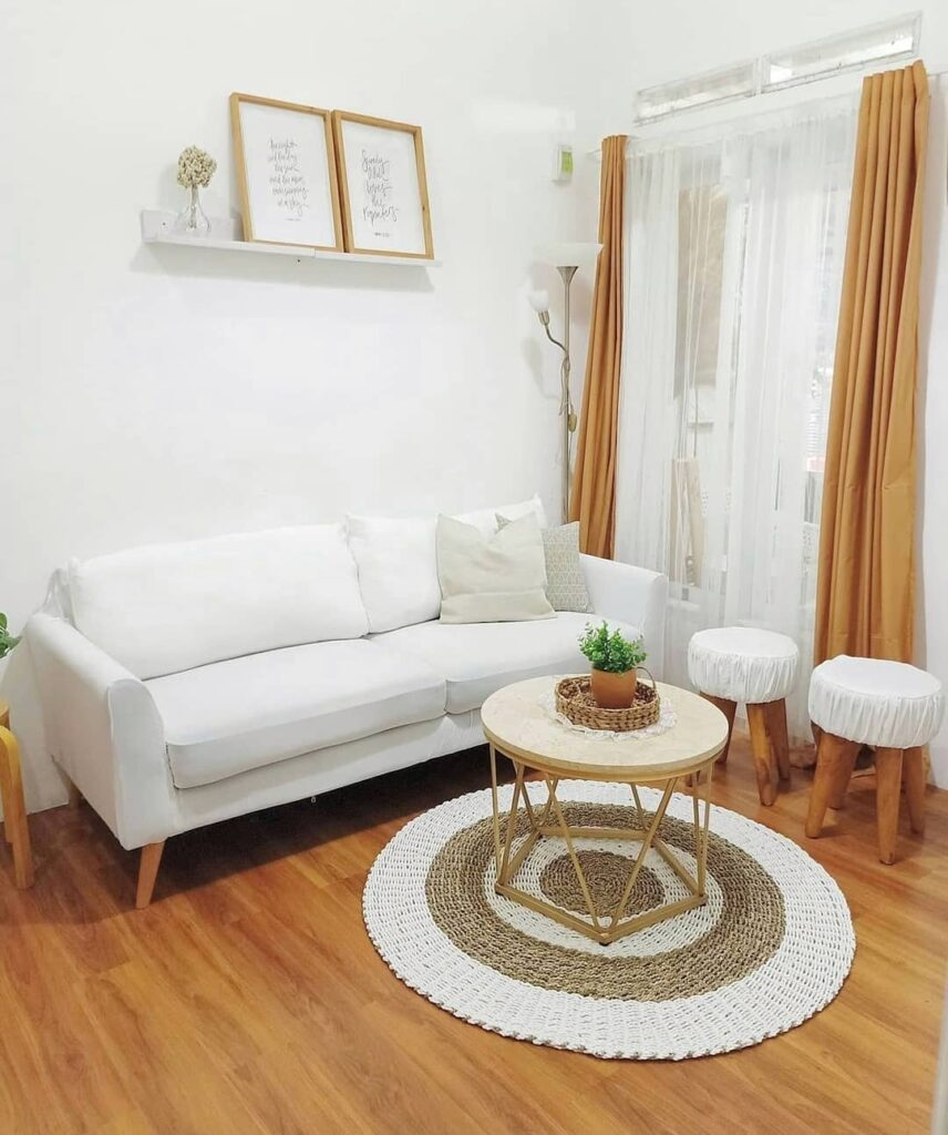 ideas to decorate the living room