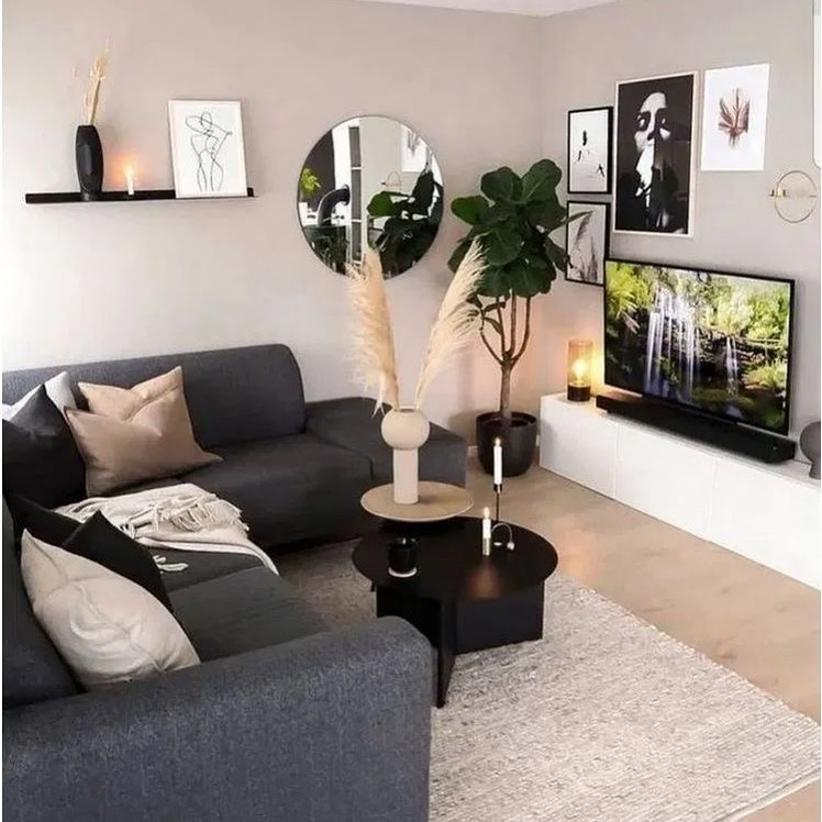 living decoration