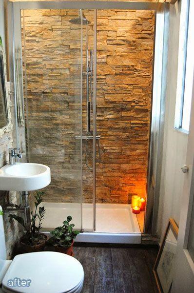 bathroom liner