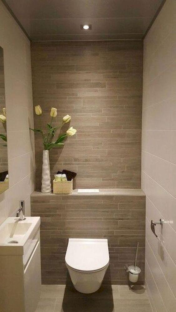 ideas for small bathrooms