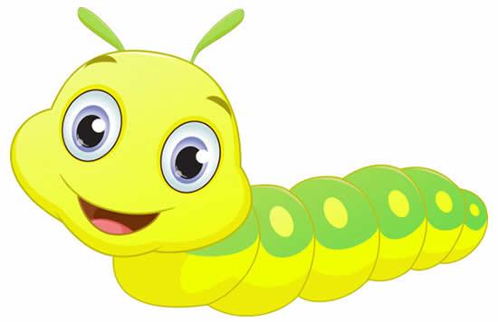 caterpillar design