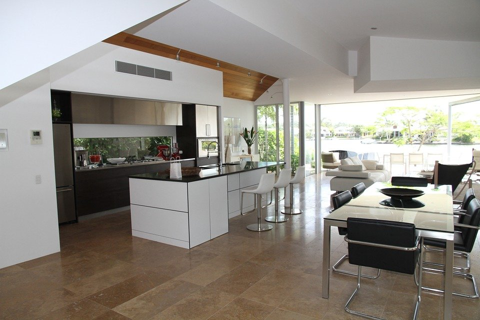 trend in indoor flooring