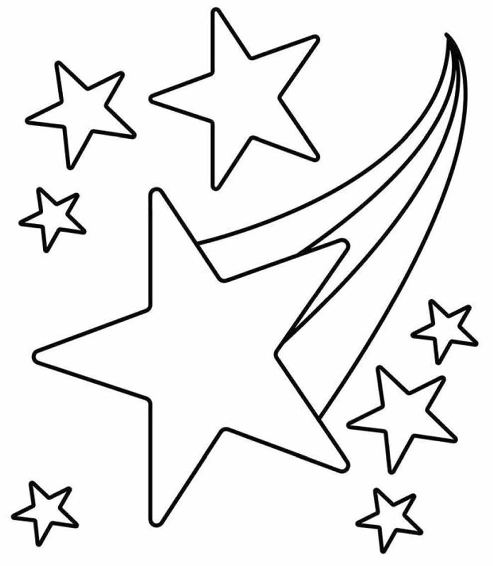 Christmas Star Design