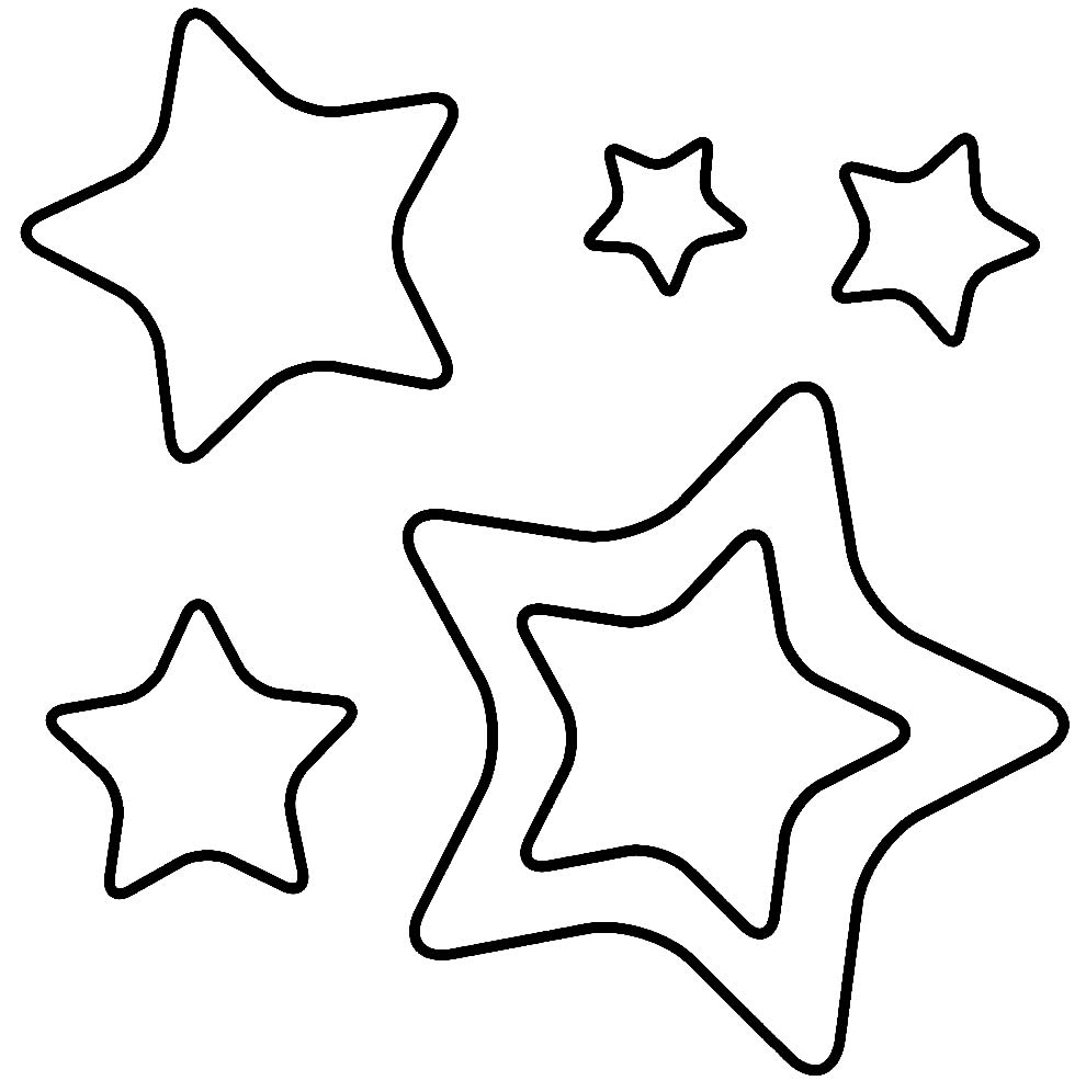 Christmas Stars Design