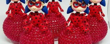 46 Ladybug Party Ideas