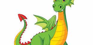 beautiful dragon drawings