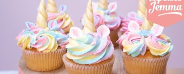 74 Sweets and Snacks Ideas for the Unicornio Party