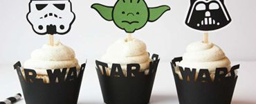 Candy and Snack Ideas for Star Wars Party