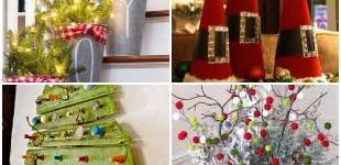 Easy, Cheap and Creative Christmas Ornaments
