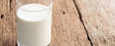 how to make yam milk