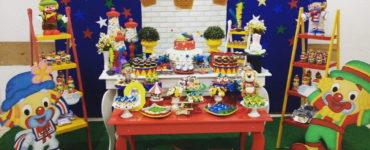 Patati Party Decoration Ideas Patata