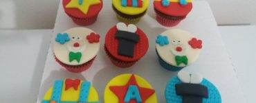 Sweets and Snacks Ideas for Circus Party