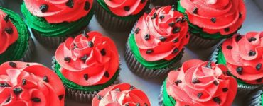Sweets and Snacks Ideas for the Magali Party