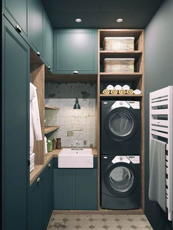 decoration for laundry rooms