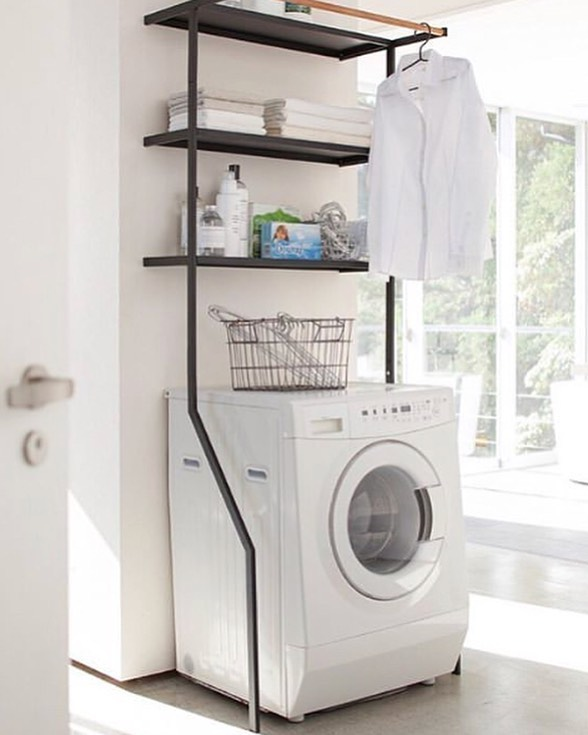 simple washing centers