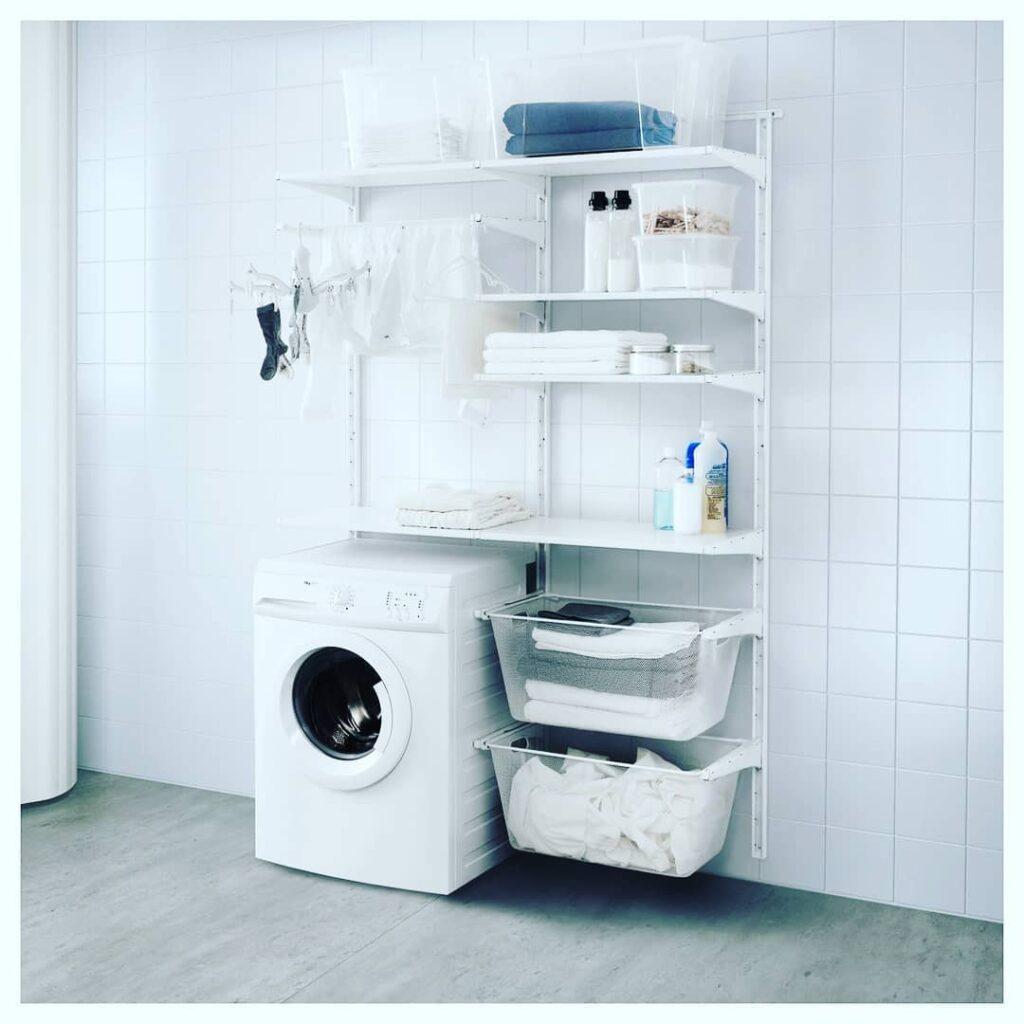 simple modern room